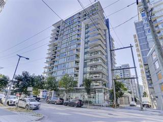 Apartment for sale in False Creek, Vancouver, Vancouver West, 703 1783 Manitoba Street, 262530845 | Realtylink.org