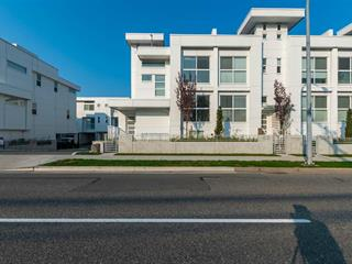 Townhouse for sale in Central Abbotsford, Abbotsford, Abbotsford, 1 2505 Ware Street, 262526800 | Realtylink.org