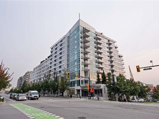 Apartment for sale in Lower Lonsdale, North Vancouver, North Vancouver, 707 133 E Esplanade Avenue, 262526915 | Realtylink.org