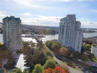Apartment for sale in Quay, New Westminster, New Westminster, 1803 1245 Quayside Drive, 262531229 | Realtylink.org