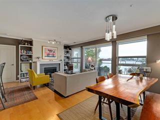 Apartment for sale in South Marine, Vancouver, Vancouver East, 207 1880 E Kent Avenue, 262531543 | Realtylink.org