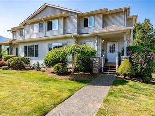 Townhouse for sale in Promontory, Chilliwack, Sardis, 2 5026 Teskey Road, 262531469   Realtylink.org