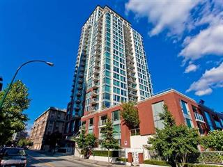 Apartment for sale in Downtown VW, Vancouver, Vancouver West, 1905 550 Taylor Street, 262531307 | Realtylink.org