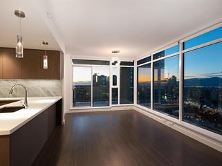 Apartment for sale in Metrotown, Burnaby, Burnaby South, 3207 6538 Nelson Avenue, 262531320 | Realtylink.org