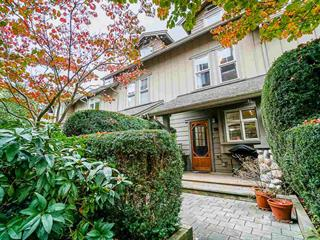 Townhouse for sale in GlenBrooke North, New Westminster, New Westminster, 224 18 Jack Mahony Place, 262530184 | Realtylink.org