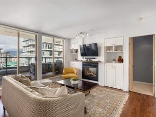 Apartment for sale in Downtown VW, Vancouver, Vancouver West, 2402 969 Richards Street, 262530463 | Realtylink.org