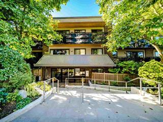 Apartment for sale in Kitsilano, Vancouver, Vancouver West, 210 2416 W 3rd Avenue, 262530312 | Realtylink.org