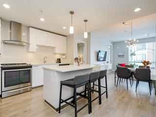 Apartment for sale in Harbourside, North Vancouver, North Vancouver, 521 723 W 3rd Street, 262530292 | Realtylink.org