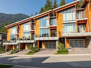 Townhouse for sale in Rainbow, Whistler, Whistler, 33 8400 Ashleigh McIvor Drive, 262528321 | Realtylink.org