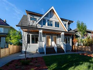 1/2 Duplex for sale in Knight, Vancouver, Vancouver East, 1315 E 20th Avenue, 262528392 | Realtylink.org