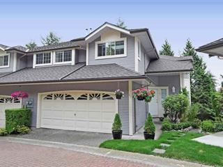 Townhouse for sale in Heritage Mountain, Port Moody, Port Moody, 47 101 Parkside Drive, 262529107 | Realtylink.org