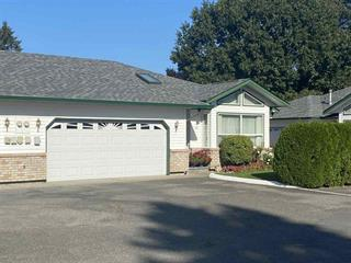 Townhouse for sale in Chilliwack E Young-Yale, Chilliwack, Chilliwack, 111 9344 Woodbine Street, 262529167 | Realtylink.org