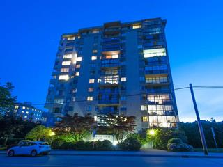 Apartment for sale in Ambleside, West Vancouver, West Vancouver, 601 555 13th Street, 262529262 | Realtylink.org