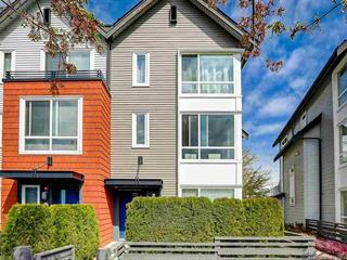 Townhouse for sale in Riverwood, Port Coquitlam, Port Coquitlam, 69 2310 Ranger Lane, 262527482 | Realtylink.org