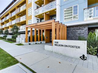 Apartment for sale in Coquitlam West, Coquitlam, Coquitlam, 207 516 Foster Avenue, 262527547 | Realtylink.org