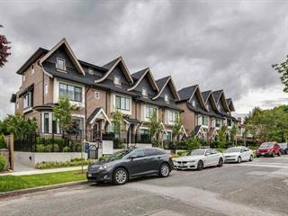 Townhouse for sale in Marpole, Vancouver, Vancouver West, 8123 Shaughnessy Street, 262527557 | Realtylink.org