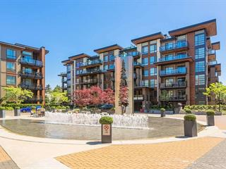 Apartment for sale in Harbourside, North Vancouver, North Vancouver, 608 719 W 3rd Street, 262525586 | Realtylink.org