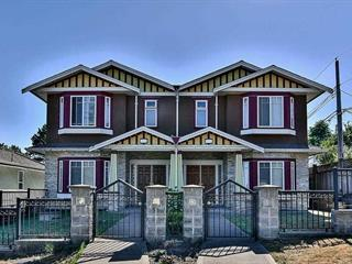 1/2 Duplex for sale in Uptown NW, New Westminster, New Westminster, 530 Sixteenth Street, 262525031 | Realtylink.org