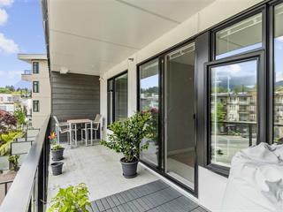 Apartment for sale in Harbourside, North Vancouver, North Vancouver, 316 725 Marine Drive, 262529744 | Realtylink.org