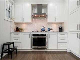 Townhouse for sale in Grandview Surrey, Surrey, South Surrey White Rock, 8 2687 158 Street, 262529730 | Realtylink.org