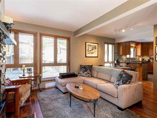Townhouse for sale in Whistler Cay Heights, Whistler, Whistler, 12 6125 Eagle Drive, 262529621 | Realtylink.org