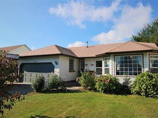 House for sale in Agassiz, Agassiz, 1605 Maple Crescent, 262528049 | Realtylink.org
