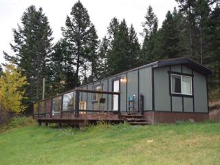 Manufactured Home for sale in McLeese Lake, Williams Lake, 6036 Robertson Road, 262527887   Realtylink.org