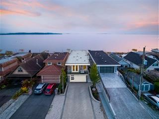 House for sale in White Rock, South Surrey White Rock, 15434 Victoria Avenue, 262524131 | Realtylink.org