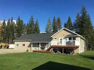 House for sale in Quesnel Rural - South, Quesnel, Quesnel, 3562 Dale Lake Road, 262525651   Realtylink.org