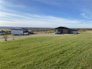 House for sale in Fort St. John - Rural E 100th, Fort St. John, Fort St. John, 13338 243 Road, 262531233 | Realtylink.org