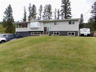 House for sale in Williams Lake - City, Williams Lake, Williams Lake, 1260 Clarke Avenue, 262531118 | Realtylink.org