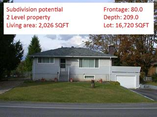 House for sale in East Central, Maple Ridge, Maple Ridge, 22589 124 Avenue, 262530991 | Realtylink.org