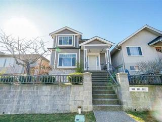 House for sale in Fraser VE, Vancouver, Vancouver East, 886 E King Edward Avenue, 262524663 | Realtylink.org