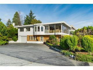 House for sale in White Rock, South Surrey White Rock, 15721 Buena Vista Avenue, 262530504 | Realtylink.org