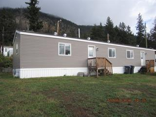 Manufactured Home for sale in Williams Lake - City, Williams Lake, Williams Lake, 2 1406 S Broadway Avenue, 262529702 | Realtylink.org