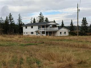 House for sale in Williams Lake - Rural North, Williams Lake, Williams Lake, 2130 Radio Range Road, 262529631 | Realtylink.org