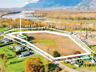 House for sale in Fairfield Island, Chilliwack, Chilliwack, 10715 Tower Road, 262530212   Realtylink.org