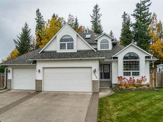 House for sale in Hart Highlands, Prince George, PG City North, 2413 Ridgeview Drive, 262526952 | Realtylink.org