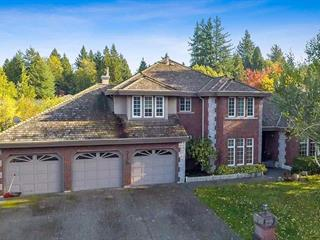 House for sale in Elgin Chantrell, Surrey, South Surrey White Rock, 3130 141 Street, 262528570 | Realtylink.org