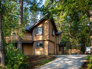 House for sale in Black Tusk - Pinecrest, Whistler, Whistler, 25 Lakeview Drive, 262528480 | Realtylink.org
