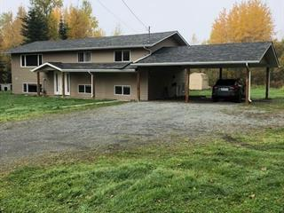 House for sale in Tabor Lake, Prince George, PG Rural East, 965 Geddes Road, 262528258 | Realtylink.org