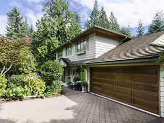 House for sale in Upper Caulfeild, West Vancouver, West Vancouver, 5202 Sprucefeild Road, 262528471 | Realtylink.org