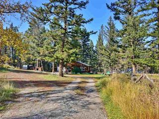 House for sale in Williams Lake - Rural West, Williams Lake, Williams Lake, 1554 Pablo Creek Road, 262525910 | Realtylink.org