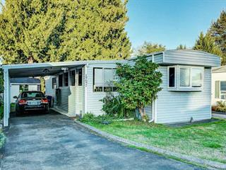 Manufactured Home for sale in Central Meadows, Pitt Meadows, Pitt Meadows, 33 19697 Poplar Drive, 262526201 | Realtylink.org