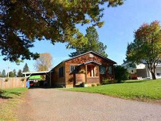 House for sale in Smithers - Town, Smithers, Smithers And Area, 4238 First Avenue, 262526106 | Realtylink.org