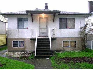 House for sale in Collingwood VE, Vancouver, Vancouver East, 5167 Wales Street, 262526030 | Realtylink.org