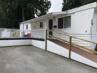 Manufactured Home for sale in Southwest Maple Ridge, Maple Ridge, Maple Ridge, 62 21163 Lougheed Highway, 262525822 | Realtylink.org