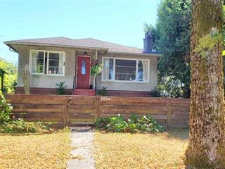 House for sale in Renfrew Heights, Vancouver, Vancouver East, 2664 E 19th Avenue, 262526531   Realtylink.org