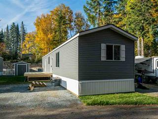 Manufactured Home for sale in Birchwood, Prince George, PG City North, E10 5931 Cook Court, 262526429 | Realtylink.org