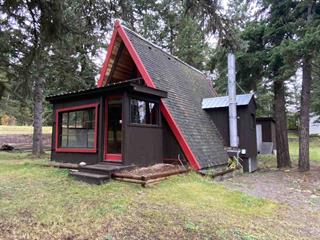 House for sale in 100 Mile House - Rural, 100 Mile House, 100 Mile House, Lot 1 And-5162 Perkins Road, 262528888   Realtylink.org